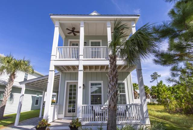 18 Lakeland Drive, Miramar Beach, FL 32550 (MLS #833964) :: Scenic Sotheby's International Realty