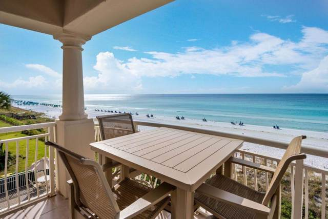 100 Monaco Street Unit 303, Miramar Beach, FL 32550 (MLS #833993) :: Berkshire Hathaway HomeServices PenFed Realty