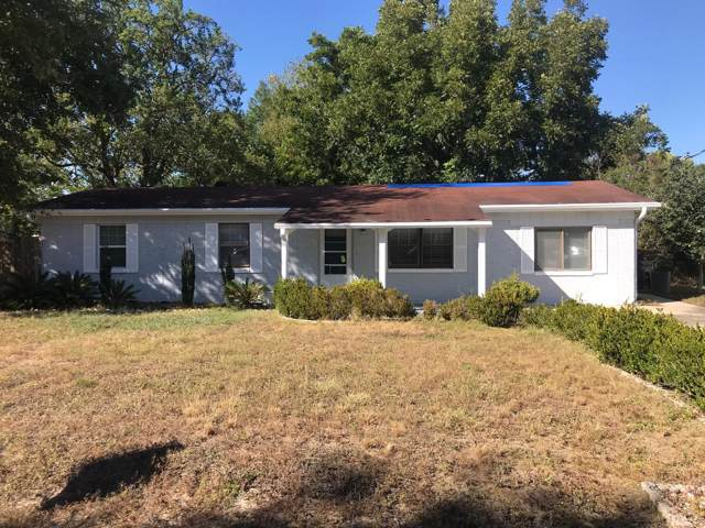 410 NW Oakland Circle, Fort Walton Beach, FL 32548 (MLS #833999) :: ResortQuest Real Estate