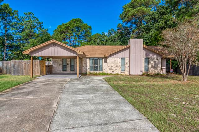 229 Seville Circle, Mary Esther, FL 32569 (MLS #834018) :: Somers & Company