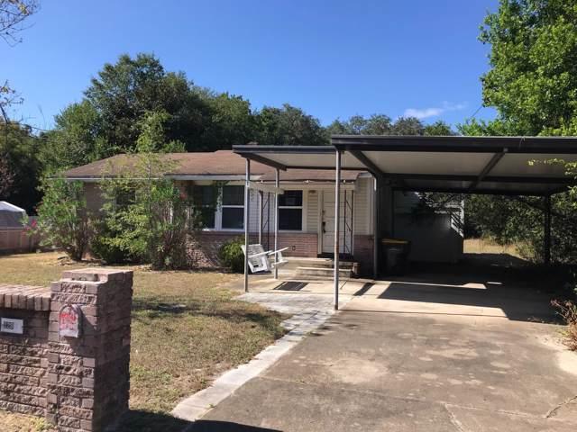 220 NE Marshall Drive, Fort Walton Beach, FL 32547 (MLS #834019) :: ResortQuest Real Estate