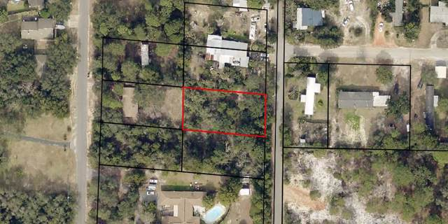1883 Anderson Avenue, Gulf Breeze, FL 32563 (MLS #834020) :: Classic Luxury Real Estate, LLC