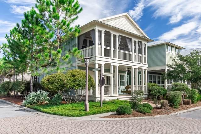78 Cinnamon Fern Lane Lot 47, Santa Rosa Beach, FL 32459 (MLS #834042) :: ResortQuest Real Estate