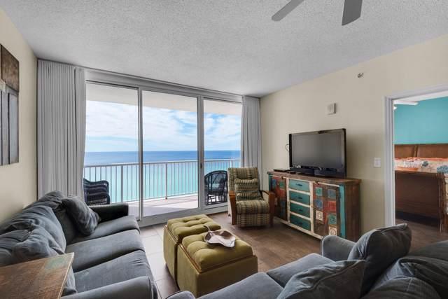 10901 Front Beach Road Unit 1304, Panama City Beach, FL 32407 (MLS #834049) :: Hilary & Reverie