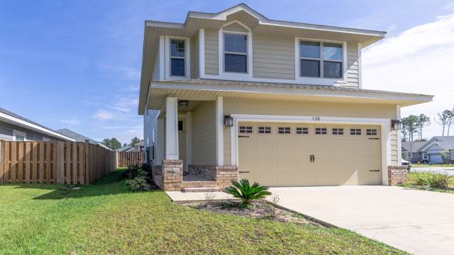 120 Brandywine Road, Freeport, FL 32439 (MLS #834056) :: Classic Luxury Real Estate, LLC