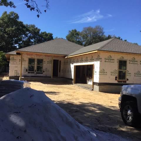 6 Buckingham Way, Shalimar, FL 32579 (MLS #834057) :: Berkshire Hathaway HomeServices Beach Properties of Florida