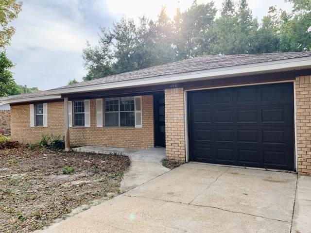 409 Main Street, Destin, FL 32541 (MLS #834071) :: Classic Luxury Real Estate, LLC