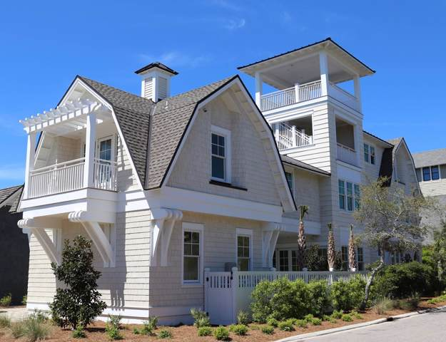 70 S Watch Tower Lane, Inlet Beach, FL 32461 (MLS #834074) :: Luxury Properties on 30A
