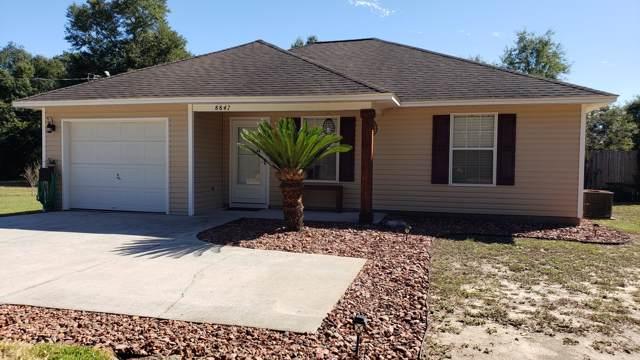 8847 Highway 90, Milton, FL 32583 (MLS #834077) :: Classic Luxury Real Estate, LLC