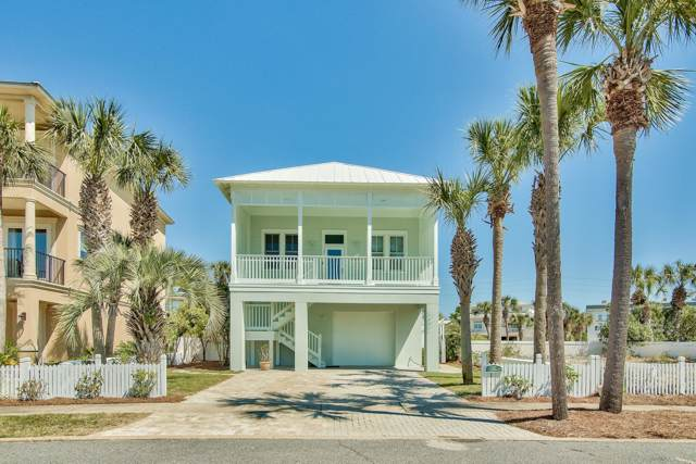 3609 Waverly Circle, Destin, FL 32541 (MLS #834098) :: Homes on 30a, LLC