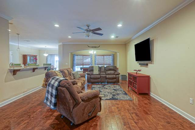 6075 Carina Road, Crestview, FL 32539 (MLS #834111) :: RE/MAX By The Sea