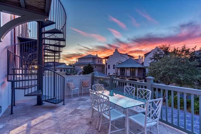58 Main Street, Inlet Beach, FL 32461 (MLS #834115) :: Linda Miller Real Estate