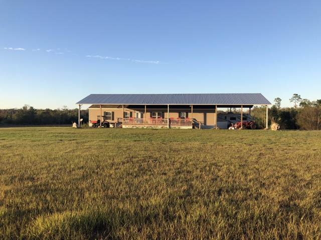 1069 Railroad Avenue, Defuniak Springs, FL 32433 (MLS #834139) :: Somers & Company