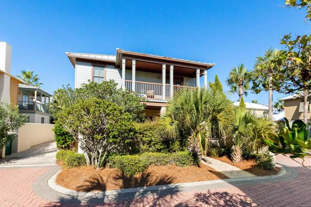 10140 E Co Highway 30-A Boulevard Unit 13, Inlet Beach, FL 32461 (MLS #834194) :: ResortQuest Real Estate