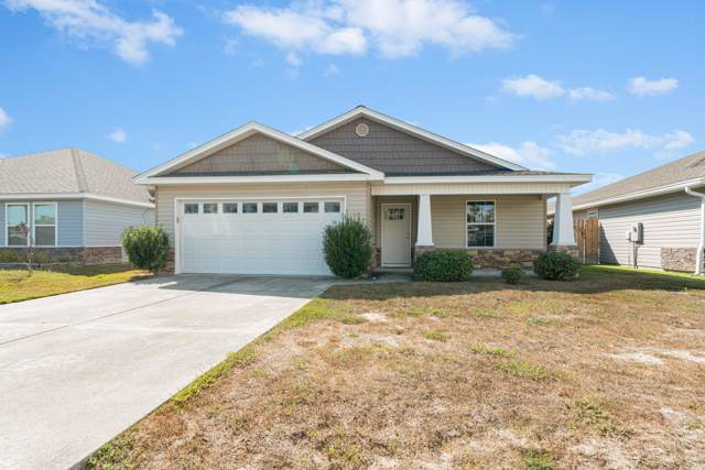 606 Diamonte Circle, Panama City, FL 32404 (MLS #834200) :: Scenic Sotheby's International Realty