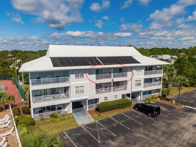 11 Beachside Drive #932, Santa Rosa Beach, FL 32459 (MLS #834202) :: Luxury Properties on 30A