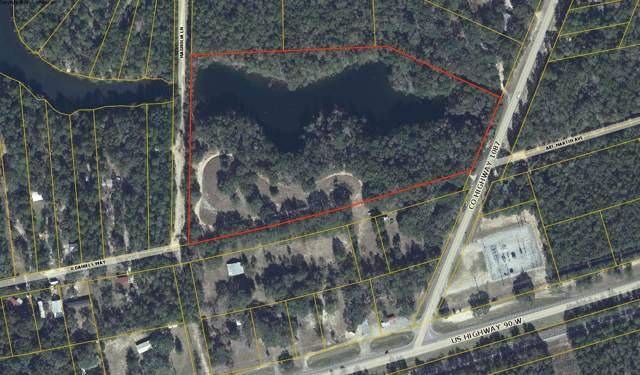 0000 O'daniels Way, Defuniak Springs, FL 32433 (MLS #834203) :: Classic Luxury Real Estate, LLC