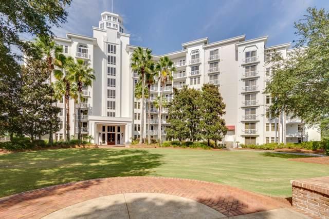 9800 Grand Sandestin Boulevard #5309, Miramar Beach, FL 32550 (MLS #834206) :: Classic Luxury Real Estate, LLC