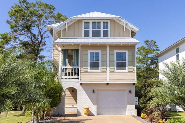 370 Grande Pointe Circle, Inlet Beach, FL 32461 (MLS #834211) :: Scenic Sotheby's International Realty