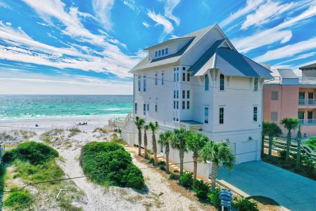 259 Open Gulf Street, Miramar Beach, FL 32550 (MLS #834213) :: Keller Williams Emerald Coast