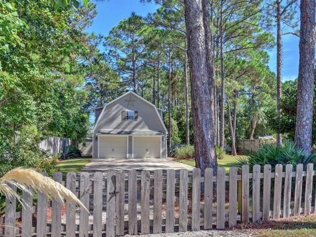 232 Ponce De Leon Street, Miramar Beach, FL 32550 (MLS #834223) :: Classic Luxury Real Estate, LLC