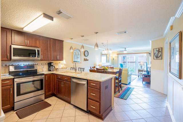 2076 Scenic Gulf Drive Unit 3009, Miramar Beach, FL 32550 (MLS #834238) :: RE/MAX By The Sea