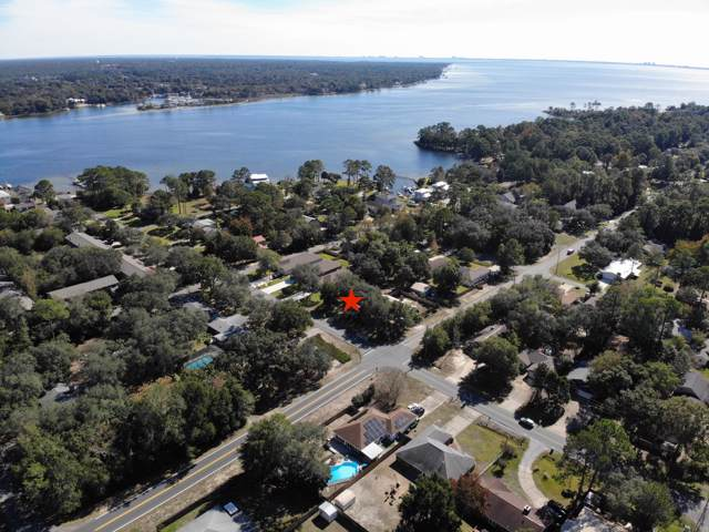 1704 Valparaiso Boulevard, Niceville, FL 32578 (MLS #834250) :: Classic Luxury Real Estate, LLC