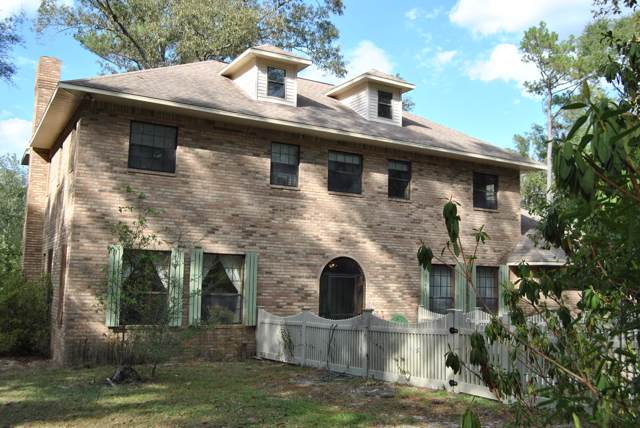 3143 Hwy 160, Bonifay, FL 32425 (MLS #834262) :: ResortQuest Real Estate