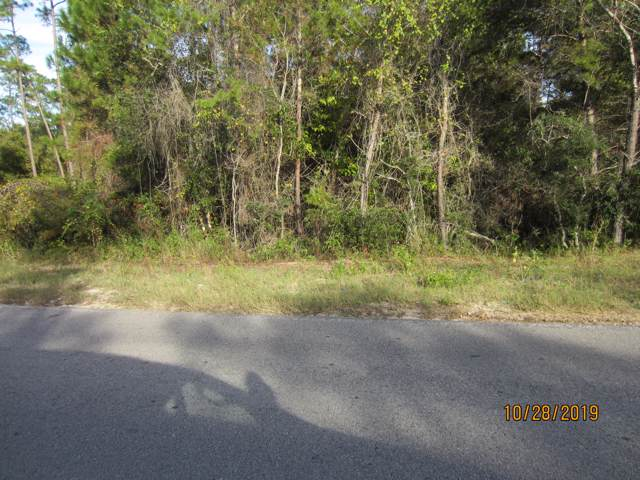 Lot 3 S Co Highway 393, Santa Rosa Beach, FL 32459 (MLS #834284) :: ResortQuest Real Estate