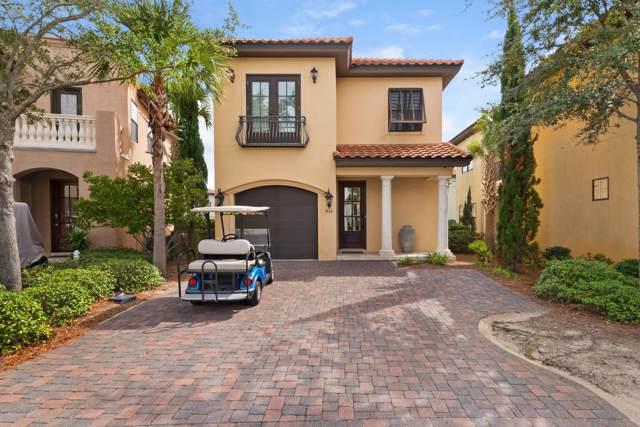 1948 Boardwalk Drive, Miramar Beach, FL 32550 (MLS #834307) :: Scenic Sotheby's International Realty