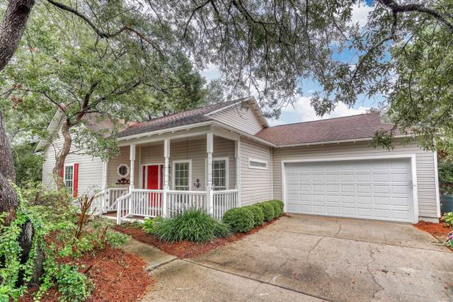 220 Seabreeze Court, Inlet Beach, FL 32461 (MLS #834308) :: Classic Luxury Real Estate, LLC