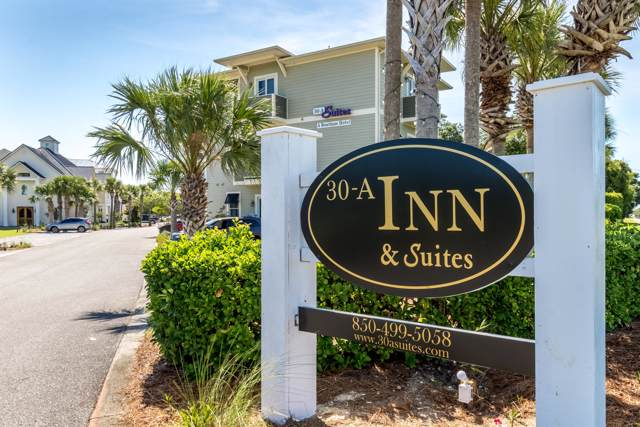 6904 W County Hwy 30A, Santa Rosa Beach, FL 32459 (MLS #834314) :: The Beach Group