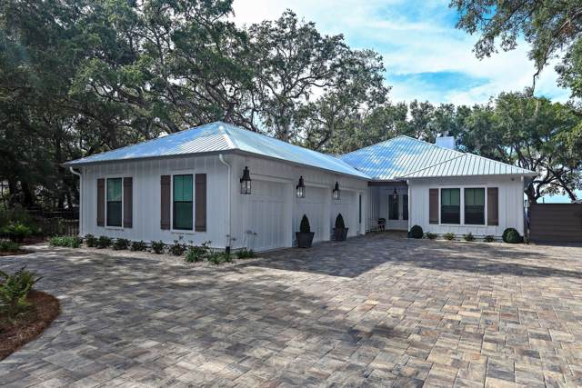 104 W Mitchell Avenue, Santa Rosa Beach, FL 32459 (MLS #834322) :: Classic Luxury Real Estate, LLC