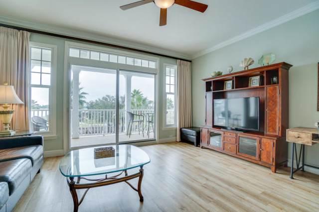 4100 Marriott Drive Unit 307, Panama City Beach, FL 32408 (MLS #834328) :: Hilary & Reverie