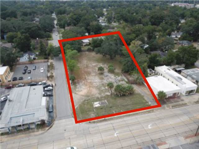 1801 N Palafox Street Street, Pensacola, FL 32501 (MLS #834331) :: The Premier Property Group
