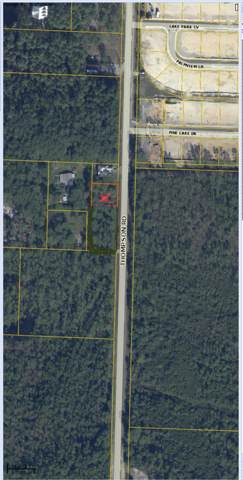 000 Thompson Road, Santa Rosa Beach, FL 32459 (MLS #834346) :: ResortQuest Real Estate