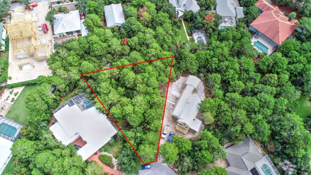 Lot 6 Seabreeze Place, Inlet Beach, FL 32461 (MLS #834349) :: Berkshire Hathaway HomeServices Beach Properties of Florida