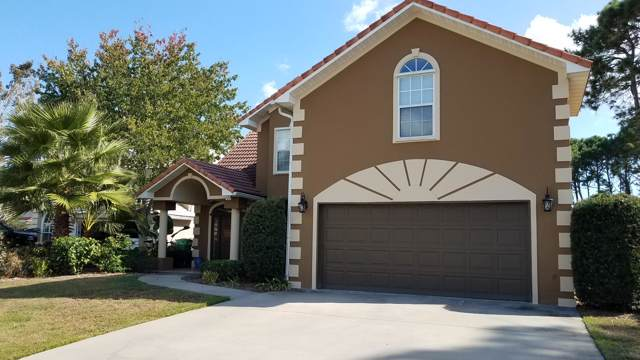 885 Indigo Loop, Miramar Beach, FL 32550 (MLS #834368) :: Vacasa Real Estate