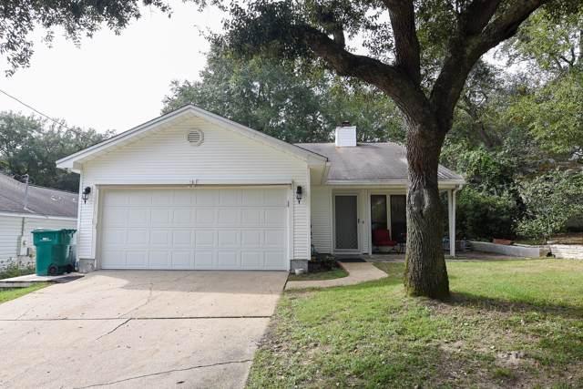 1780 Union Avenue, Niceville, FL 32578 (MLS #834375) :: Keller Williams Realty Emerald Coast