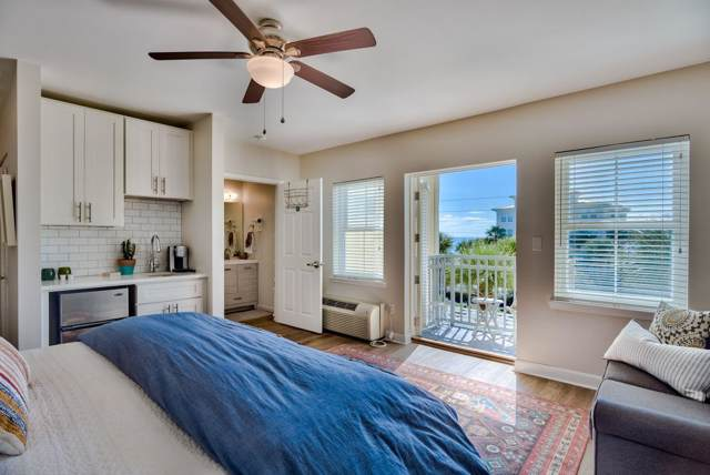 45 Town Center Loop 3-13, Santa Rosa Beach, FL 32459 (MLS #834386) :: Keller Williams Emerald Coast