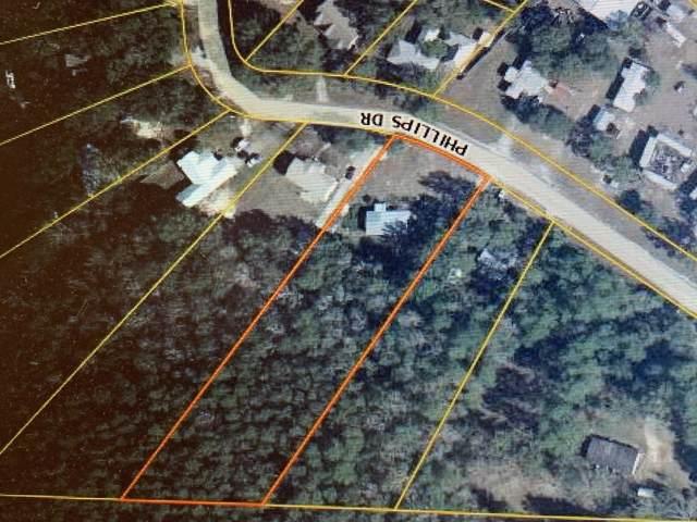 836 Phillips Drive, Freeport, FL 32439 (MLS #834388) :: Hammock Bay