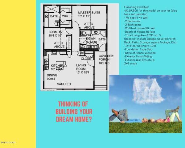 00 Highway 231, Fountain, FL 32438 (MLS #834394) :: ENGEL & VÖLKERS