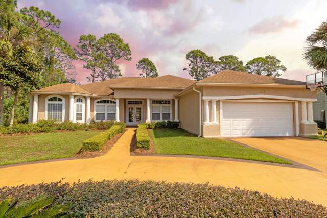 326 Fairway Boulevard, Panama City Beach, FL 32407 (MLS #834412) :: Keller Williams Realty Emerald Coast