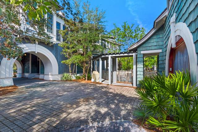 151 Coopersmith Lane, Inlet Beach, FL 32461 (MLS #834418) :: Classic Luxury Real Estate, LLC