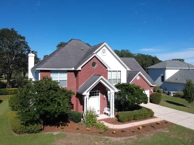 863 The Masters Boulevard, Shalimar, FL 32579 (MLS #834423) :: ResortQuest Real Estate