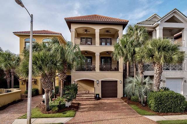 4842 Ocean Boulevard, Destin, FL 32541 (MLS #834436) :: Homes on 30a, LLC