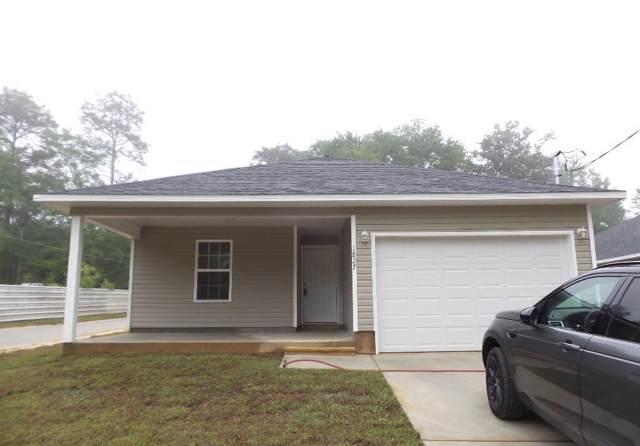 1827 Gainer Avenue, Baker, FL 32531 (MLS #834466) :: Classic Luxury Real Estate, LLC