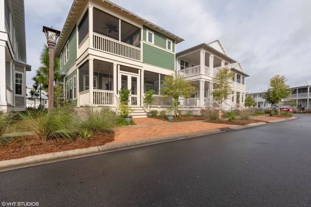 432 Flatwoods Forest Loop, Santa Rosa Beach, FL 32459 (MLS #834467) :: 30A Escapes Realty