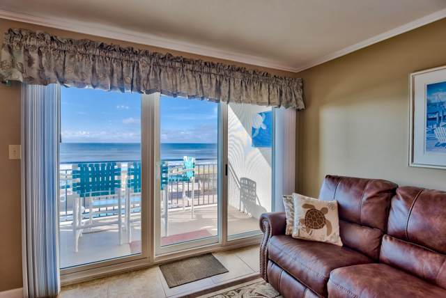770 Sundial Court Unit 301, Fort Walton Beach, FL 32548 (MLS #834472) :: Luxury Properties on 30A