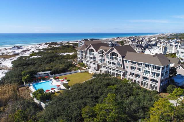 37 S Compass Point Way Unit 421, Watersound, FL 32461 (MLS #834480) :: Luxury Properties on 30A